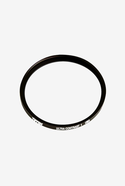 Tiffen 52UC1 52mm Ultra Contrast 1 Filter (Black)