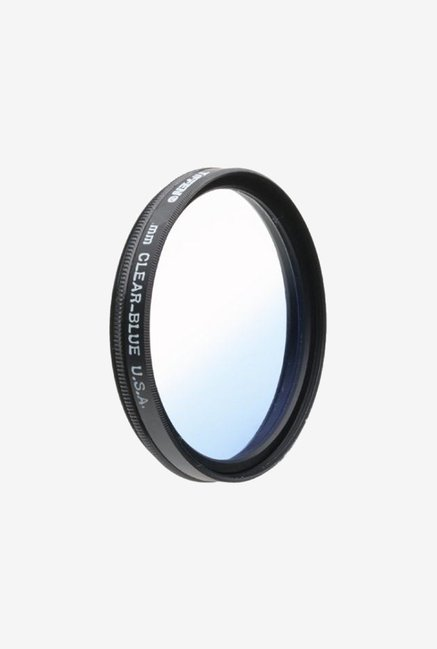 Tiffen 55CGB 55mm Graduated Filter (Blue)
