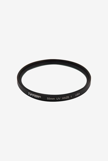 Tiffen 55HZE 55mm Haze-1 Filter (Black)