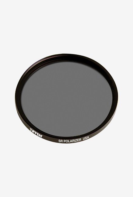Tiffen 55POL 55mm Linear Polarizer Filter (Black)