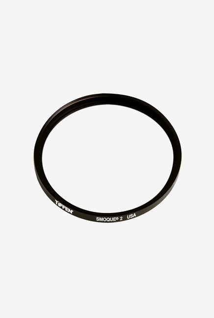 Tiffen 55SMQ2 55mm Smoque 2 Filter (Black)