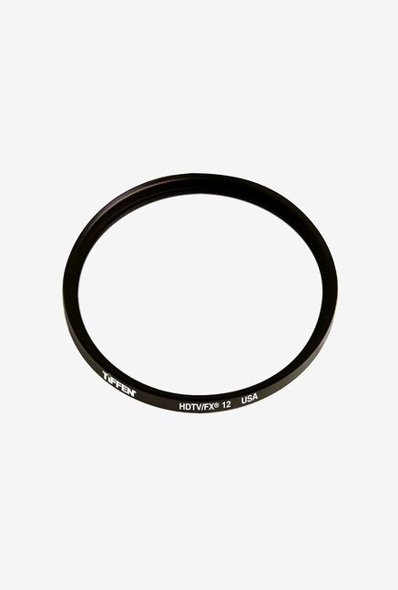Tiffen W49HDTVFX12 49mm HDTV FX 1/2 Filter (Black)