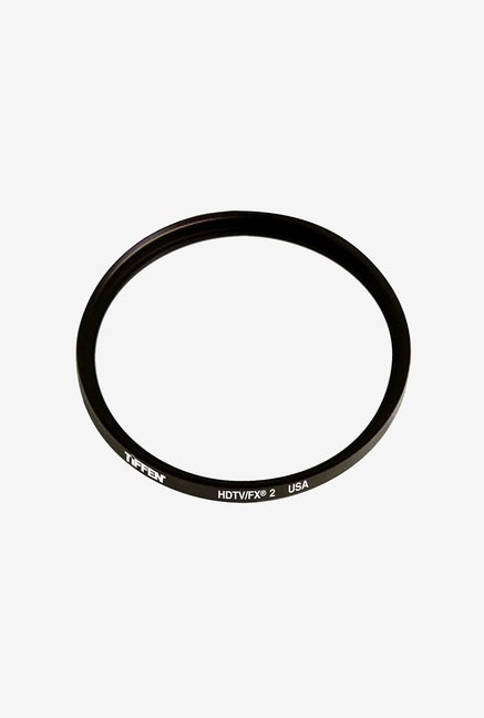 Tiffen W49HDTVFX2 49mm HDTV FX 2 Filter (Black)