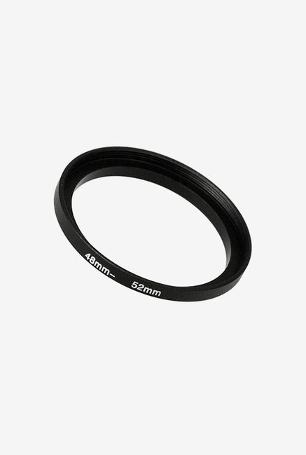 Fotodiox 04SR4852 48-52mm Metal Step-Up Ring (Black)
