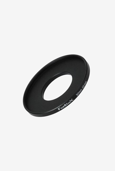 Fotodiox 04SR3055 30-55mm Metal Step-Up Ring (Black)