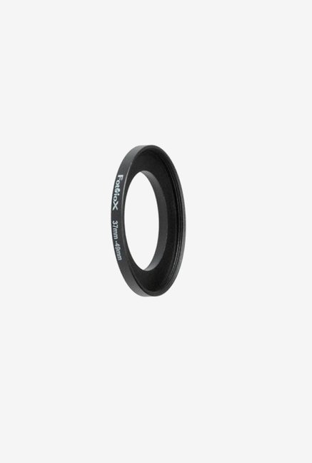 Fotodiox 04SR3749 37-49mm Metal Step-Up Ring (Black)