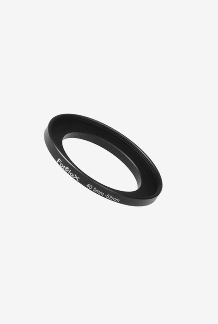 Fotodiox 04SR40552 40.5-52mm Metal Step-Up Ring (Black)