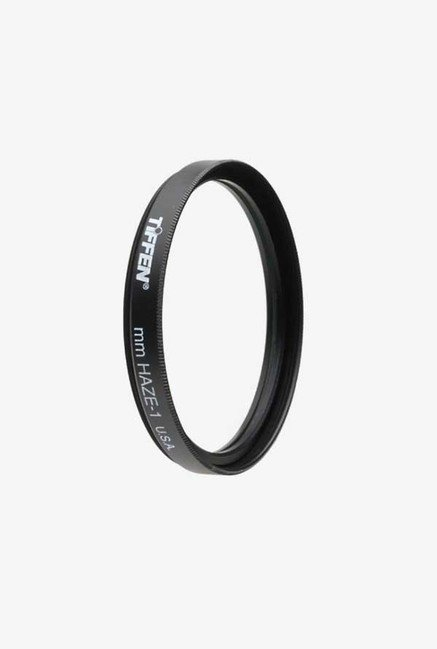 Tiffen 72HZE 72mm Haze-1 Filter (Black)