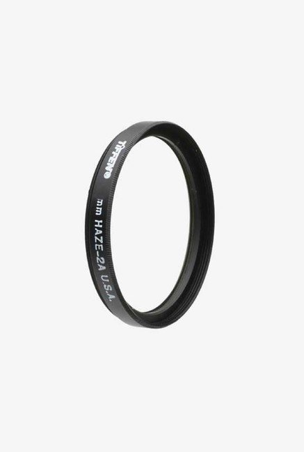 Tiffen 72HZE2A 72mm Haze-2A Filter (Black)