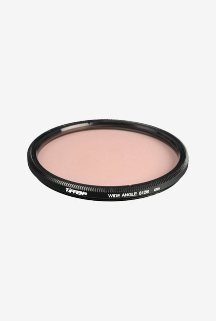 Tiffen 72mm Wide Angle 812 Warming Low Profile Filter