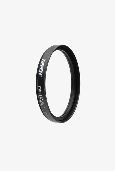 Tiffen 77HZE 77mm Haze-1 Filter (Black)