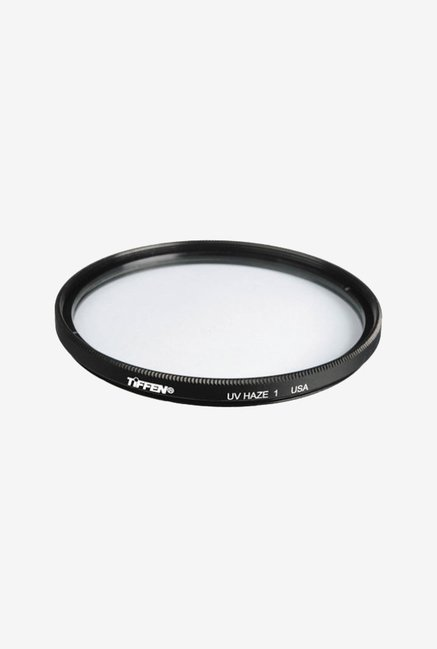Tiffen 82HZE 82mm Haze-1 Filter (Black)