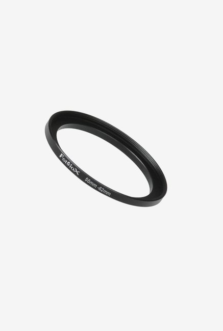 Fotodiox 04SR5562 55-62mm Metal Step-Up Ring (Black)
