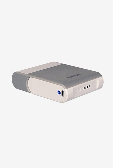 Digitek DIP10400M 10400 mAh Power Bank (Grey)