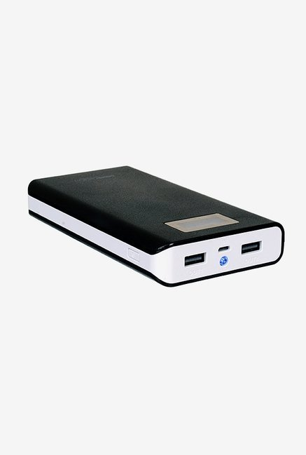 Power Ace PRP 15600L 15600 mAh Power Bank (Black)