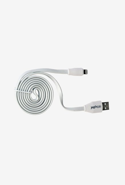 Digitek DC1Mi6 HD Lightning Cable (White)