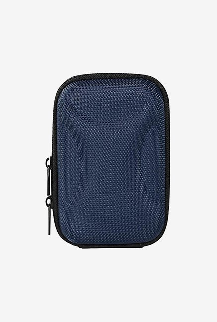 Vivitar HSC-4BLU Medium Camera Case (Blue)