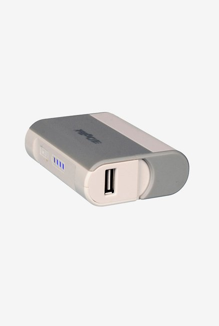 Digitek DIP5200M 5200 mAh Power Bank (Silver)