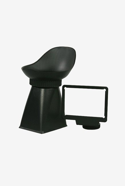 Ephoto Lcd Viewfinder For Canon 600D (Black)