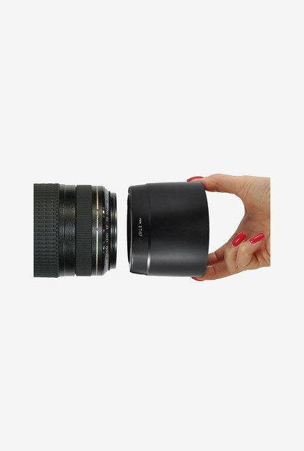 ET-67 Dedicated Altura Photo Lens Hood For Canon Ef 100Mm