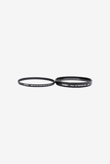 Ezfoto 67 mm Pro1-D Super Slim Multi-Coated Uv Filter