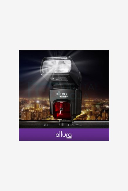 Altura Photo E-Ttl Auto-Focus Dedicated Flash