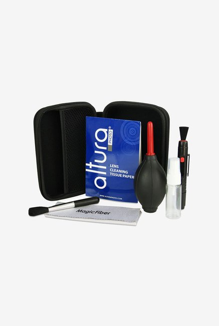 Altura Photo Professional Cleaning Kit with Carrying Case