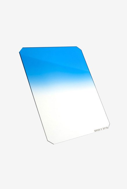 Formatt Hitech Ht100Gblu2 Blue 2 Soft Edge Filter-Blue