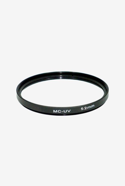Dopo 52 mm Mc-Uv Lens Filter For Digital Camera (Black)