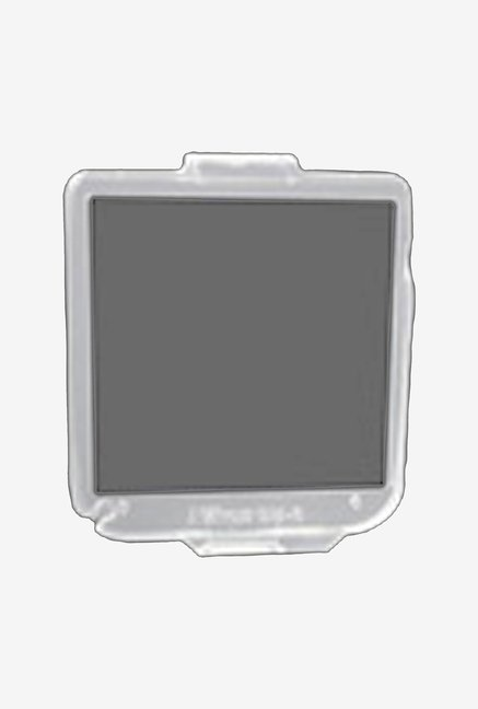 Dopo Pro Plastic Lcd Screen Protector For Nikon (Black)