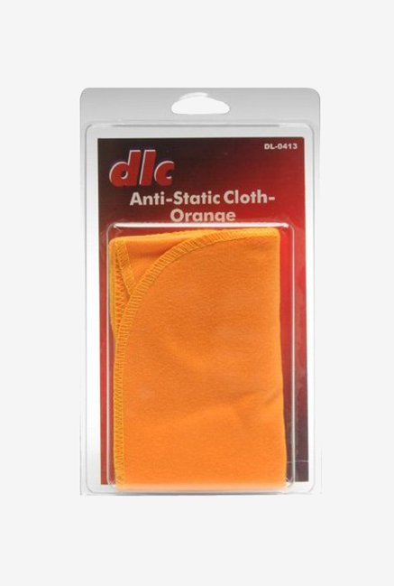 DotLine Anti-Static Cloth (Orange)