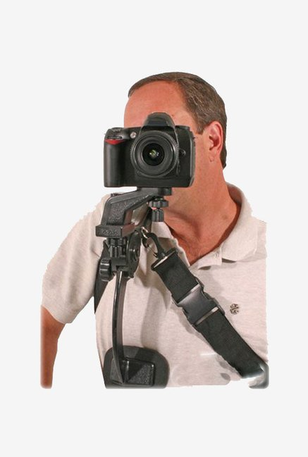 Dotline Hands Free Video Stabilizer Bracket (Black)