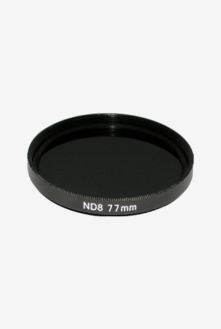 Dopo 77 mm Nd Lens Filter For Digital Camera (Black)