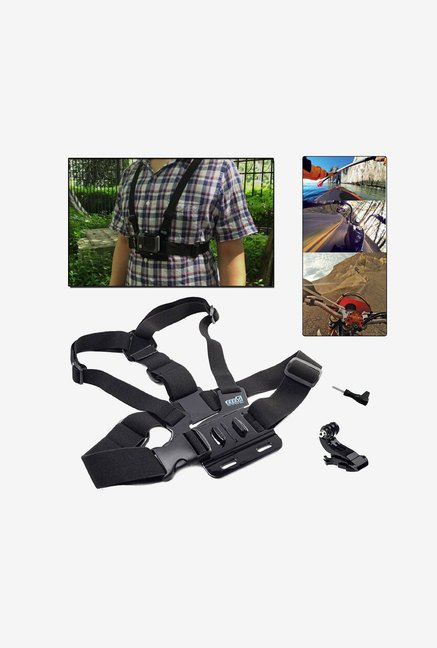 Eeekit 8-In-1 Accessories Kit For Gopro Hero4