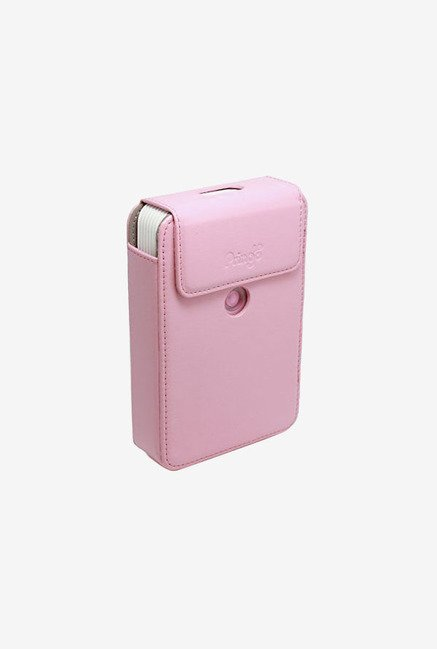 NodArtisan Pringo Protective Case for HiTi Pringo (Pinnk)