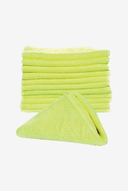 Camco 43572 Microfiber Cleaning Cloth (Pack of 12)