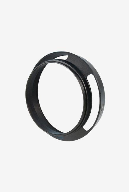 Cam Design 40.55 mm Pro Angle Vented Metal Lens Hood