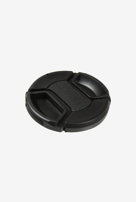 Cam Design 49 mm Snap-On Front Lens Cap For DSLR Lenses