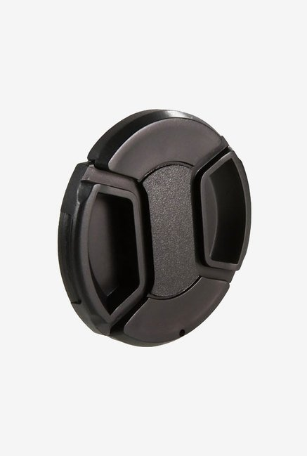 Cam Design 55 mm Snap-On Front Lens Cap For DSLR Lenses