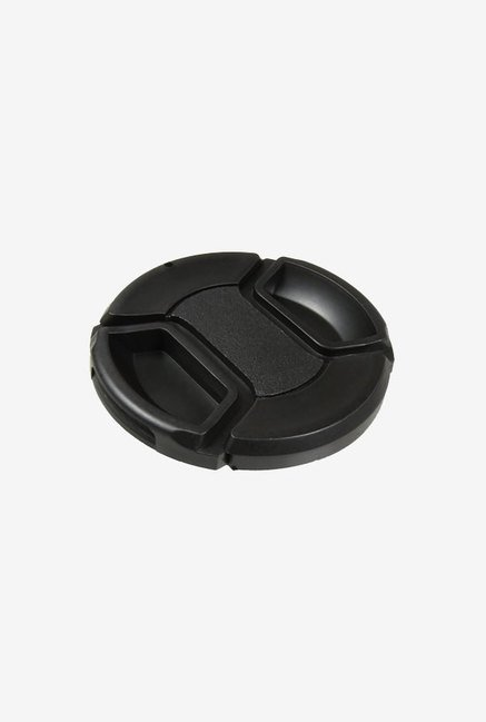 Cam Design 58 mm Snap-On Front Lens Cap For DSLR Lenses