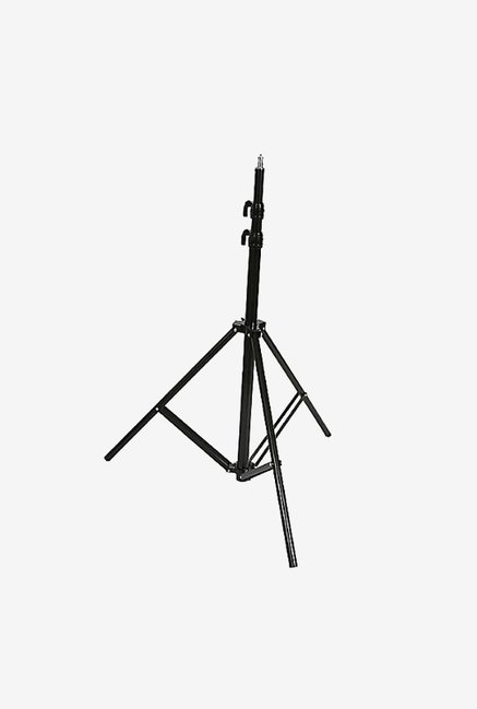 Ephoto Heavy Duty Photography Studio Video Light Stand (BLK)