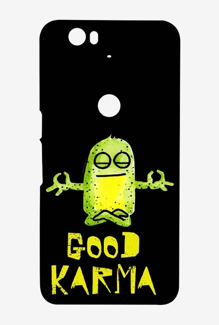 Kritzels Good Karma Case for Huawei Nexus 6P