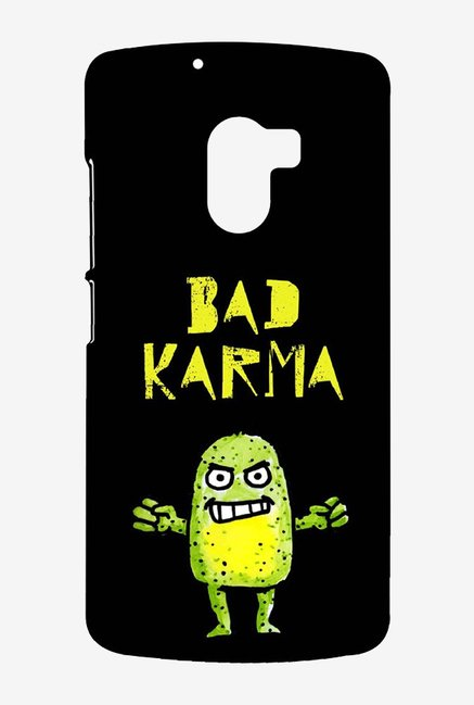Kritzels Bad Karma Case for Lenovo K4 Note