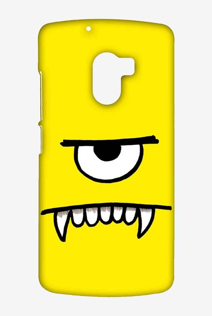 Kritzels Angry Case for Lenovo K4 Note