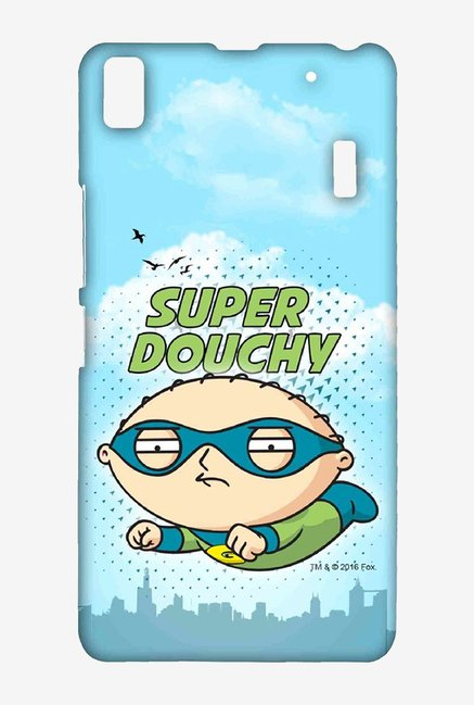 Family Guy Super Douchy Case for Lenovo K3 Note