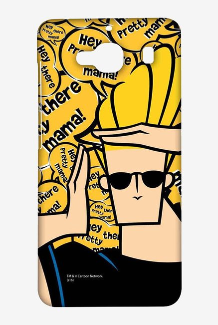 Johnny Bravo Hey There Pretty Mama Case for Xiaomi Redmi 2