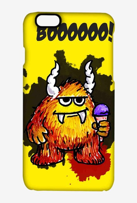 Kritzels Booo Case for iPhone 6s