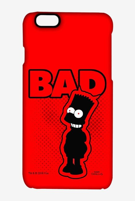 Simpsons Bad Case for iPhone 6s