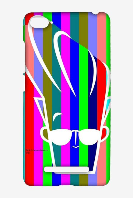 Rainbow Johnny Bravo Case for Xiaomi Mi4i
