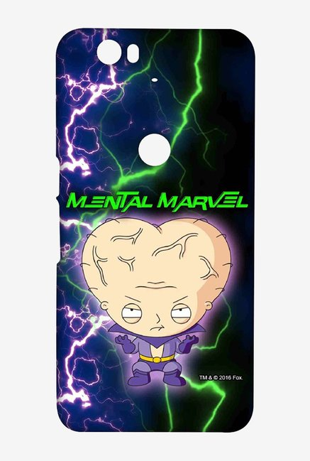 Family Guy Mental Marvel Case for Huawei Nexus 6P
